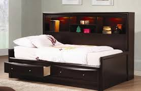 daybed bedroom cool picture of small space saving bedroom design