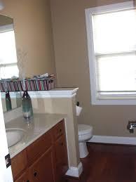 Budget Bathroom Makeover A Bathroom Makeover On A Budget The Diy Village