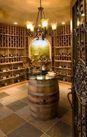 basement wine cellar construction home design ideas