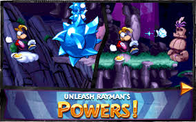 rayman apk free ubisoft releases the original rayman on android