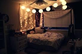 String Lights For Bedrooms Lights For Bedroom Siatista Info