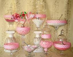 Candy Buffet Wedding Ideas by Wedding Candy Bar From Ediblecrafts Com