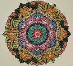 233 mandala wow images mandalas coloring