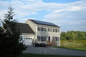 solar on colonial homes vermont suncommon