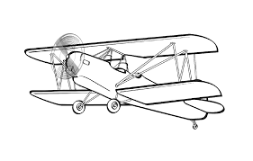 biplane coloring contest win gold archived contests world of