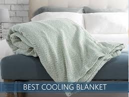 best bed sheets for summer best cooling blanket comforter for summer 2018 review guide
