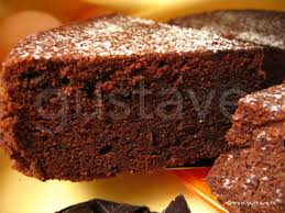 recette cuisine gateau chocolat gâteau au chocolat la recette gustave