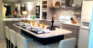 kitchen islands with seating for 6 kitchen island table seats 6 islands seat subscribed me