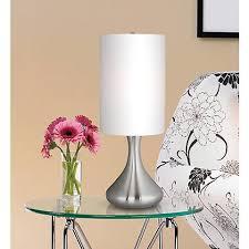 Brushed Steel Desk Lamp Brushed Steel 17