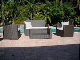 patio and pool deck furniture durafield