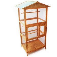 uccelli in gabbia per uccelli in legno gabbia per uccelli casa per uccelli
