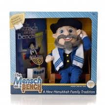 Where Can I Buy A Bench Press Mensch On A Bench