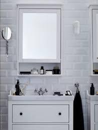Ikea Hemnes Bathroom Vanity by Hemnes Rattviken Vanity Combination With 2 Drawers Chez