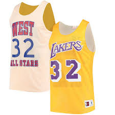 los angeles lakers apparel lakers jerseys store magic johnson