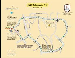 Potomac River On Map Register For The 2017 Breakaway 5k U0026 Fun Run Potomac River Running