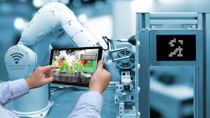 robots in the workplace an emerging risk to health and safety