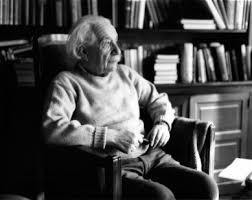 Albert Einsteins Desk Albert Einstein In Princeton