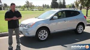 nissan rogue base price 2012 nissan rogue test drive u0026 crossover suv video review youtube