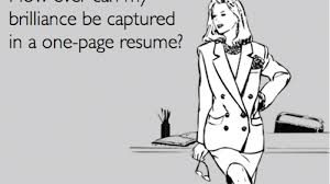 why you can u0027t just copy and paste your resume into linkedin