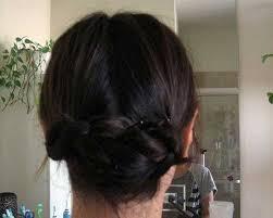 Hochsteckfrisurenen Einfach by Frisuren Trends Besten Haar Hochsteckfrisuren Für Mittellanges Haar