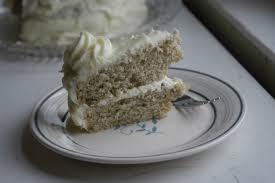 banana white chocolate mousse cake bashful bao