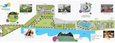 clubhouse floor plans club house design and layout plans neelraksh enterprise land