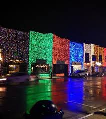 Rochester Michigan Christmas Lights by 27 Best Very Merry Ford Christmas Images On Pinterest Ford Cars