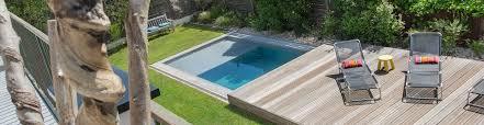piscine petite taille alkira spécialiste en terrasse mobile pour piscine et spas