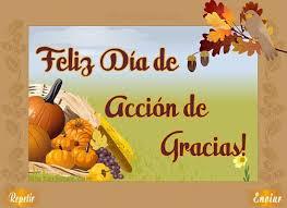 76 best feliz dia de accion de gracias images on