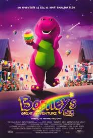 Barney And The Backyard Gang Doll Barney U0027s Great Adventure Wikipedia