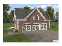 Carriage House Plans Detached Garage Plans by 151 Best 3 Car Garage Plans Images On Pinterest Garage Plans