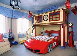 Race Car Bedroom Boy Decorating Idea Httpwwwnewhomebuyerorg - Boys car bedroom ideas