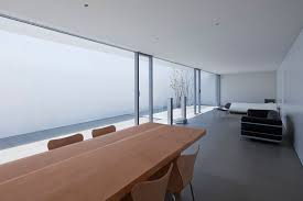 Japanese Minimalist Design by This Japanese Style Minimalist House Is Worthy Of Imitation Twc