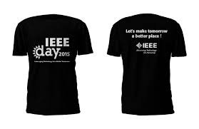 t shirt designs t shirt ieee day 2017