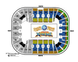 eaglebank arena washington d c tickets schedule seating