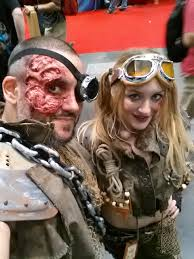 Fallout Halloween Costume Diy Fallout Themed Costumes Nycc Album Imgur