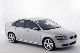 volvo s40 specs 2004 2005 2006 2007 autoevolution
