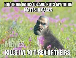 Survival Memes - well rex ark survival evolved memes facebook