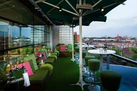 Top Rooftop Bars In London 7 Of The Best Winter Rooftops Photos Architectural Digest