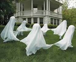 Halloween Outdoor Decorations Halloween Yard Decorations Ghost U2013 Festival Collections