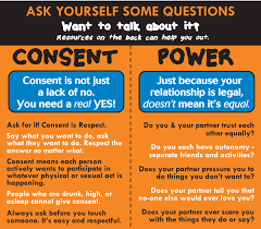 Legal Definition Of Power Of Attorney by Age Of Consent Card King County Sexual Assault Resource Center