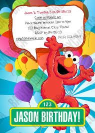 elmo birthday cards birthday card page 15 gangcraft template