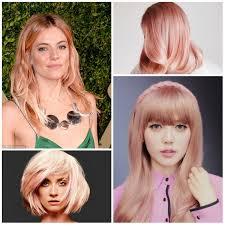 best hair color trends 2017 u2013 top hair color ideas for you u2013 page