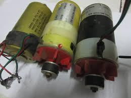 Jual Dinamo Dc Rpm Rendah jual dinamo motor dc 12 volt 23 watt 6000 rpm micro motor ag swiss
