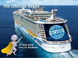 largest cruise ship in the world harmony of the seas world u0027s biggest cruise ship royal caribbean int u2026