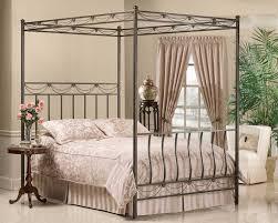 metal king canopy bed frame king canopy bed frame u2013 modern king