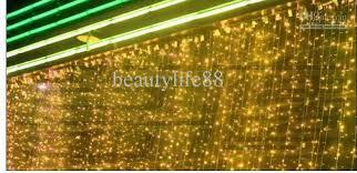 cheap 800led 8m 3m led twinkle light string curtain lights