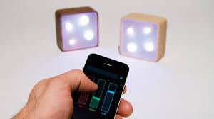Cube Lights Cube Lights U2014 Tyson Atwell