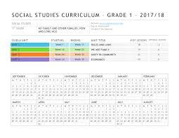 social studies social studies department