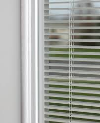 Interior Doors With Blinds Between Glass How To Install Patio Blinds Installing Blinds Between Glass
